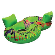 O'Brien Margaritaville Double Easy Rider Float