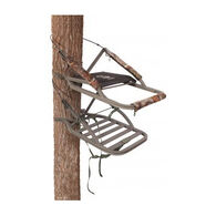 Summit Sentry SD Closed Front Treestand