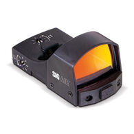 SIG Sauer 1x23mm 3 MOA Dot Air Reflex Sight