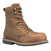 """Timberland PRO Men's Millworks 8"""" Composite Toe Work Boot"""