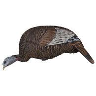 Flextone Thunder Chick Feeder Turkey Decoy