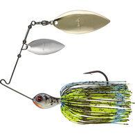 Molix Venator Double Willow Spinnerbait Lure