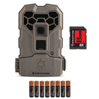 Stealth Cam QS12K Infrared Scouting Camera Kit