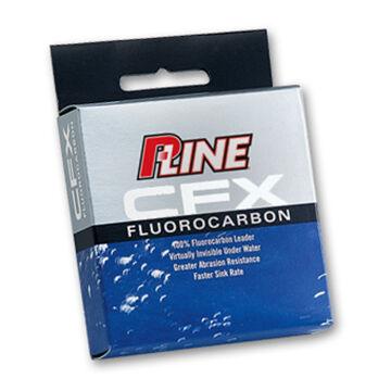 P-Line CFX Fluorocarbon Leader