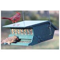 Audubon Original Bird's Delight Squirrel-Resistant Bird Feeder
