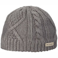 Columbia Girls' Cable Cutie Beanie