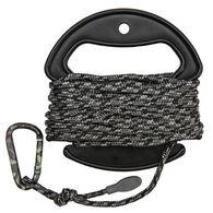 Hawk 4mm Braided Hoist Rope