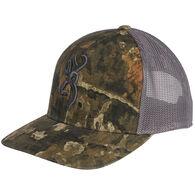 Browning Men's Speed 110 ATACS Hat