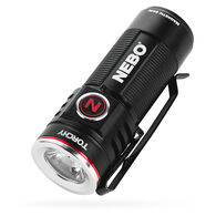Nebo Torchy 1000 Lumen Rechargeable Compact Flashlight
