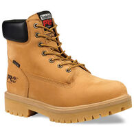 "Timberland PRO Men's 6"" Waterproof Insulated Work Boot, 200g"