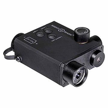 Sightmark LoPro Green Laser / 220 Lumen Flashlight Combo