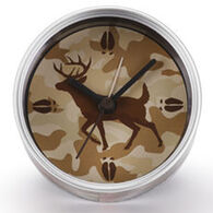 Big Sky Carvers Camo Clock-n-Can