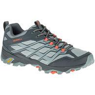 Merrell Men's Moab Edge FST Low Hiking Shoe