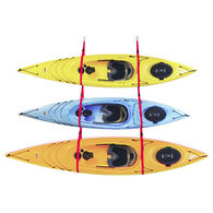 Malone Auto Racks SlingThree Kayak Wall & Ceiling Storage