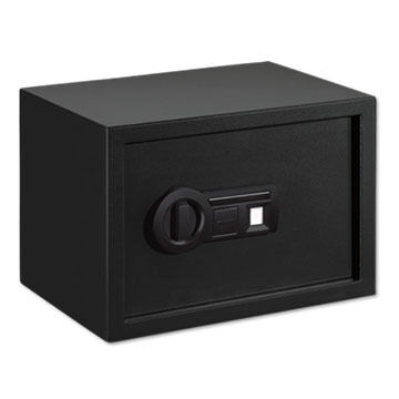 Stack-On Medium Biometric Lock Personal Safe