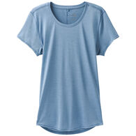 prAna Women's Revere Short-Sleeve T-Shirt