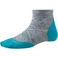 SmartWool Women's Run Light Elite Lowcut Sock