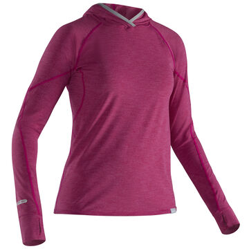 NRS Womens H2Core Silkweight Hoodie - Discontinued Color