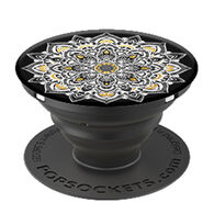 PopSockets Golden Lace Mobile Device Expanding Stand & Grip