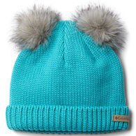 Columbia Girl's Snow Problem Beanie