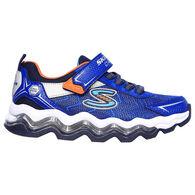 Skechers Boys' S Lights: Turbowave Athletic Shoe