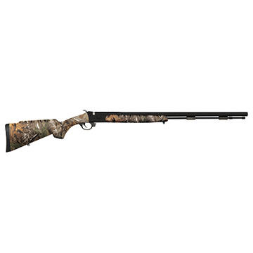 Traditions Pursuit G4 Ultralight w/ Nitride Coating 50 Cal. Muzzleloader