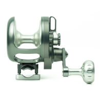 Seigler OS (Offshore Small) Lever Drag Conventional Reel