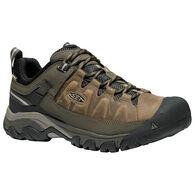 Keen Men's Targhee III Low Waterproof Hiking Shoe