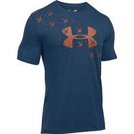 Under Armour Men's UA Turkey Trax Short-Sleeve T-Shirt