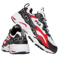 FILA Men's Ray Tracer Tarvos Athletic Shoe