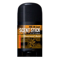 Cass Creek Harmon Dominant Buck Rub-On Scent Stick Deer Lure