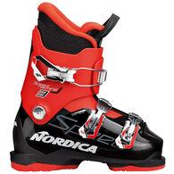 Nordica Children's Speedmachine J3 Alpine Ski Boot