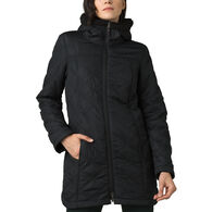 prAna Women's Esla Coat
