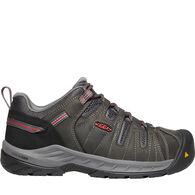Keen Footwear Women's Flint II Steel Toe Work Shoe