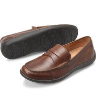 Born Shoe Men's Simon II Shoe