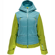 Spyder Active Sports Women's Moxie Jacket