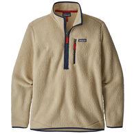 Patagonia Men's Retro Pile Fleece Pullover