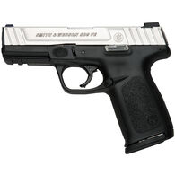 """Smith & Wesson SD9 VE Standard Capacity 9mm 4"""" 16-Round Pistol"""