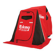 Eskimo Wide1 Inferno Insulated 1-Person Ice Sled Shelter