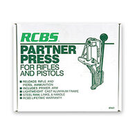 RCBS Partner Press