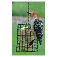 Audubon Hanging Single Suet Cage