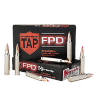 Hornady TAP FPD 223 Remington 75 Grain JHP Rifle Ammo (20)