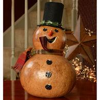 Meadowbrooke Gourds Boy Van Dyke Large Gourd