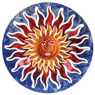 Next Innovations Sunface Metal Wall Art