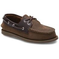 Sperry Boy's Authentic Original Boat Shoe