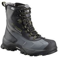 Columbia Men's Powderhouse Titanium Omni-Heat 3D OutDry Insulated Boot