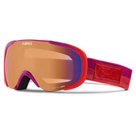 Giro Women's Field Snow Goggle - 16/17 Model