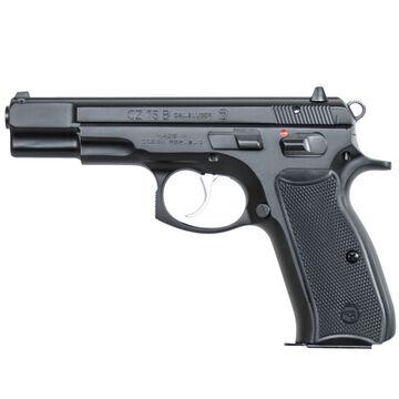 CZ-USA  75 B