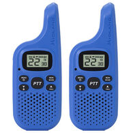 Midland X-Talker T20 FRS Two-Way Radio - 2 Pk.
