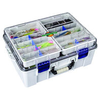 Flambeau Waterproof Satchel 4000 Tackle Box